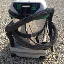 Aspirateur 2400W