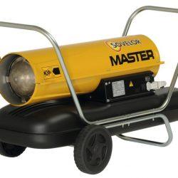 Chauffage Mobile au Fuel Sovelor MASTER® B 100
