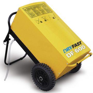 Déshumidificateur Dryfast DF 600