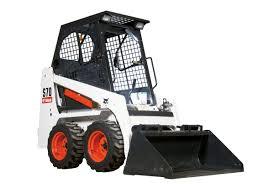 1.Bobcat S70