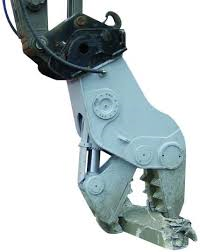 18.Broyeur de béton 15T-24T