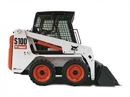 2.Bobcat S100